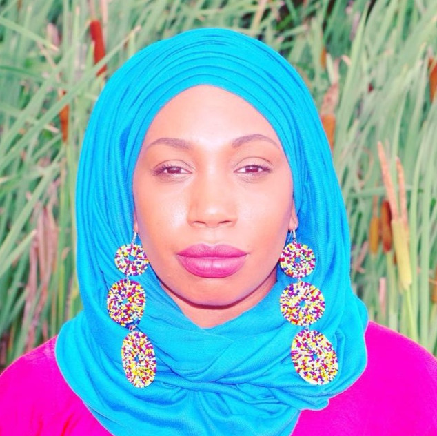 Rashida James-Saadiya
