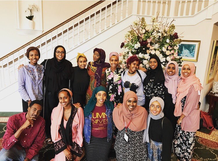 Somali Crew!