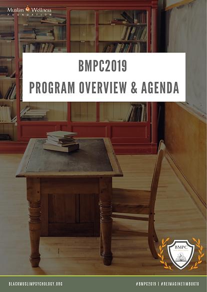 BMPC2019 Program Booklet - Title Page.pn