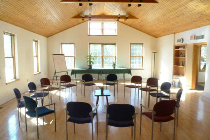 Briton House Conference Room