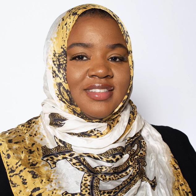 Salima Diop