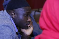 Fellow: Ousainoue Touray