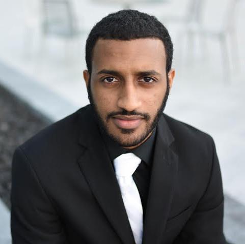 Abdalla Ali