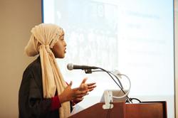 Asha Noor, Somali American Activist