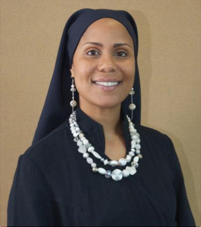 Dr. Safiyya Shabazz
