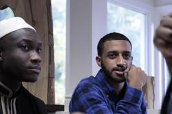 Abdulla and Ousainoue