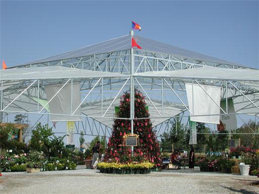 Star Pavilion