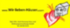 logo Dipl.kfm.Axel Horung Haus-und Wohnungsvewaltung Gmbh