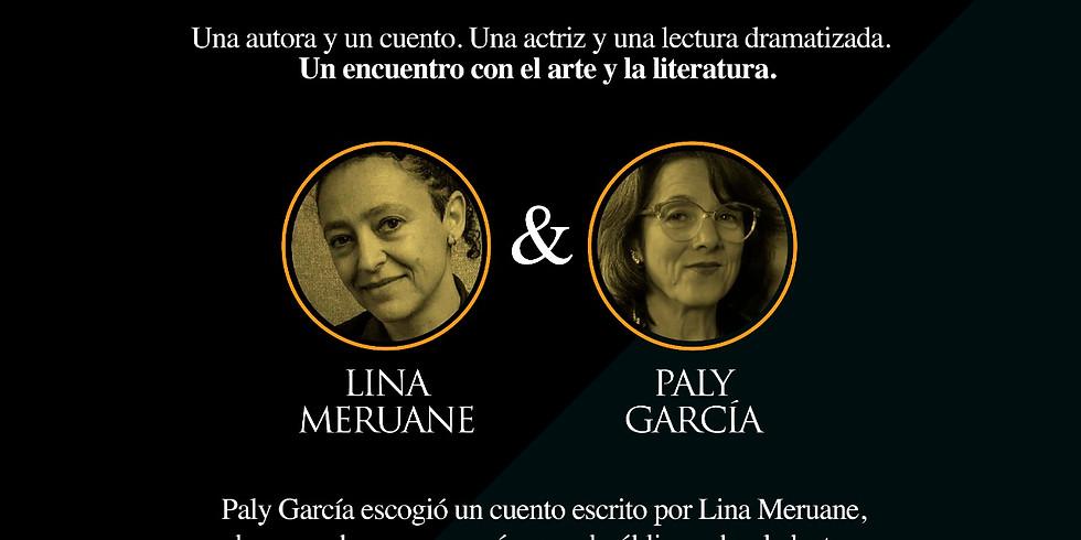 Living Stories: García + Meruane