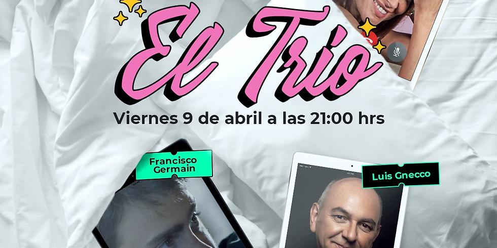 Trio (9 de abril)