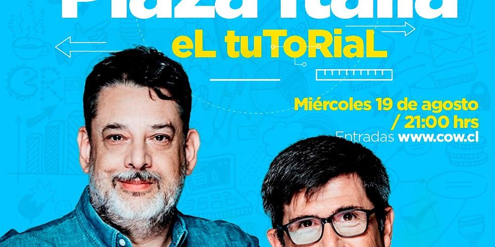 Plaza Italia en Vivo: el tutorial Vol.2