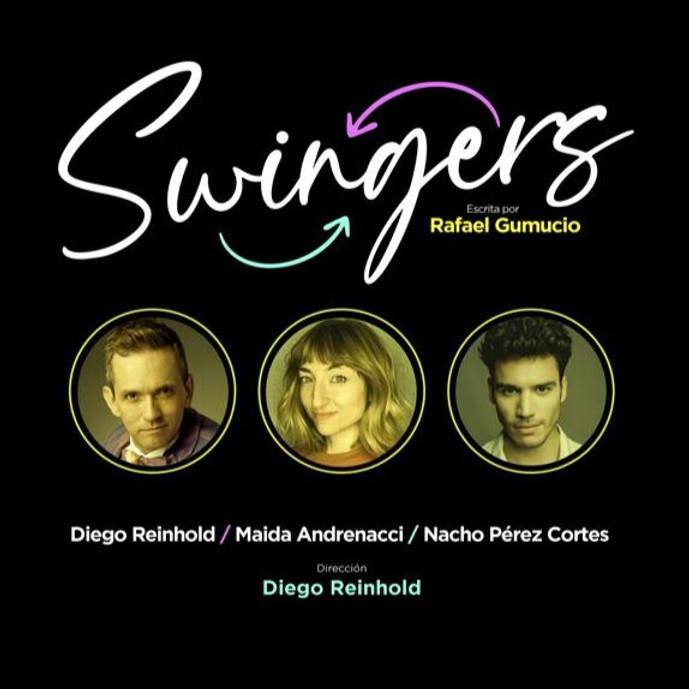 Swingers (Argentina)