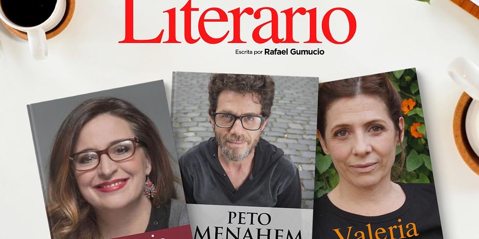 El taller literario (Argentina)