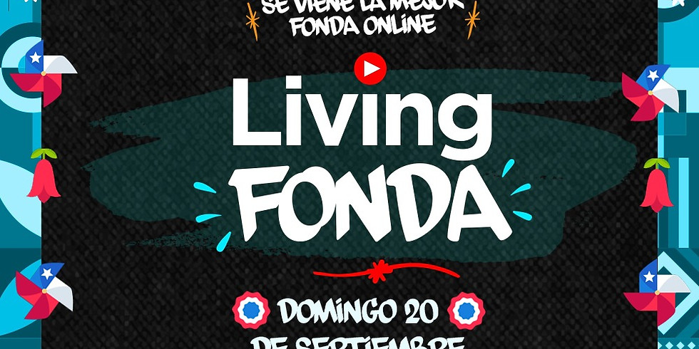 """Living Fonda"""