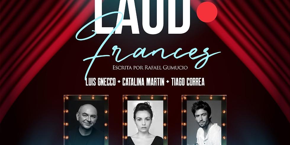 """""""El laúd francés"""" (fuera de Chile)"""