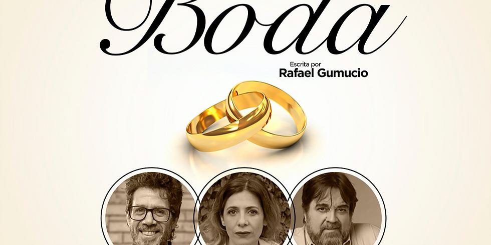 Boda (Argentina)