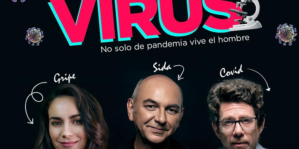 """""""Virus"""""""