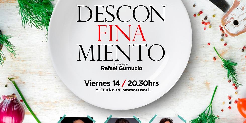 """Living Teatro: """"Desconfinamiento"""""""