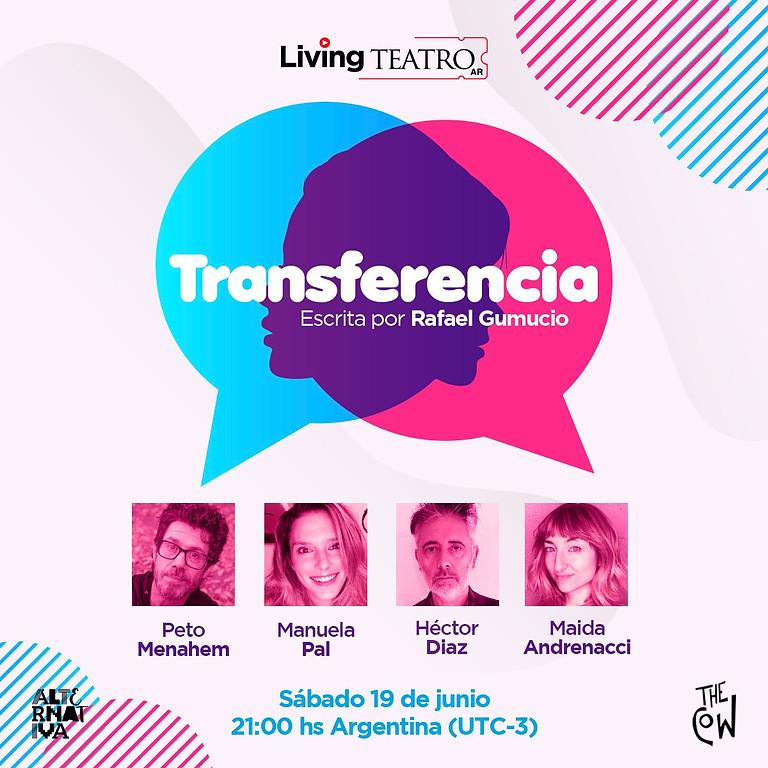 Transferencia (Argentina)