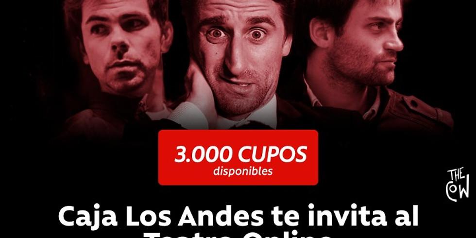 Matrimonio (Caja Los Andes)