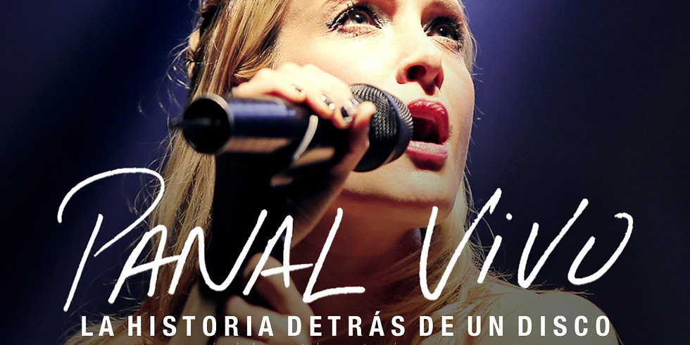 """Nicole: """"Panal vivo"""" (documental)"""