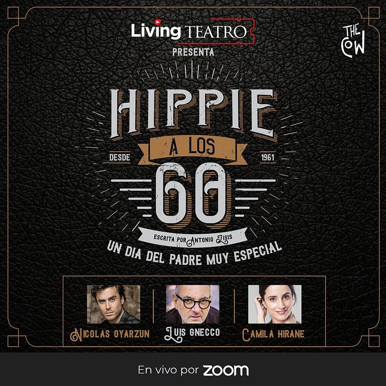 Hippie a los 60: Feliz día del padre