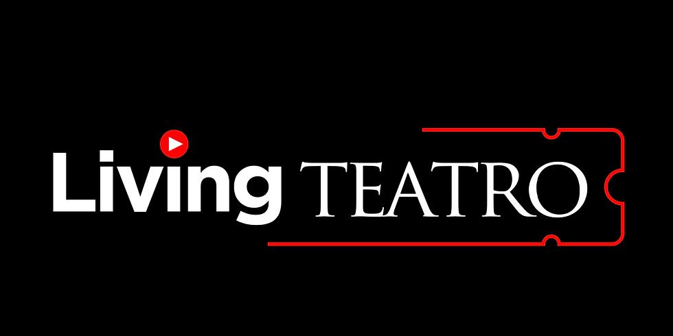 """Living Teatro: """"Servicio al cliente"""""""