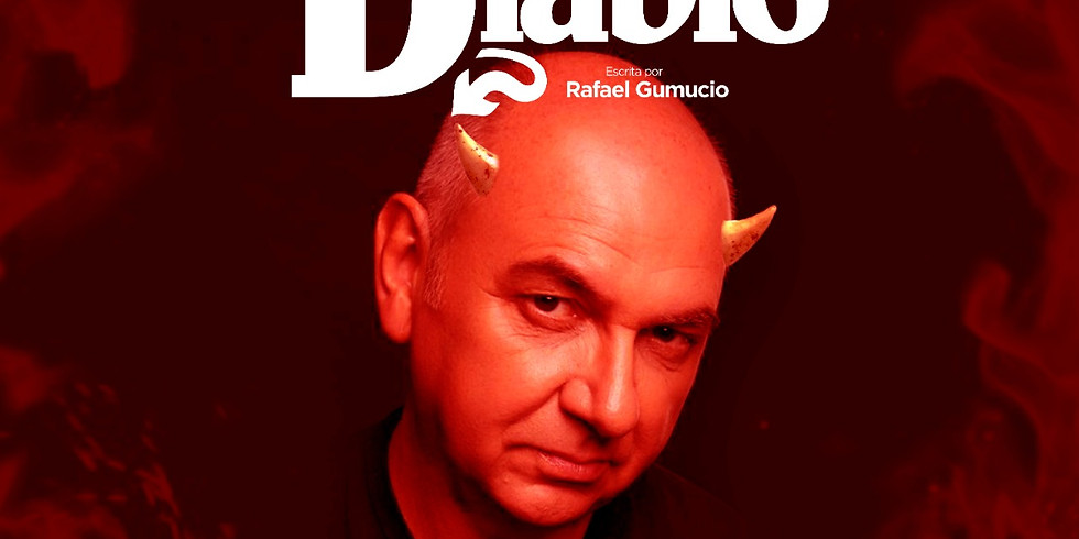 """Living Teatro: """"El diablo"""""""