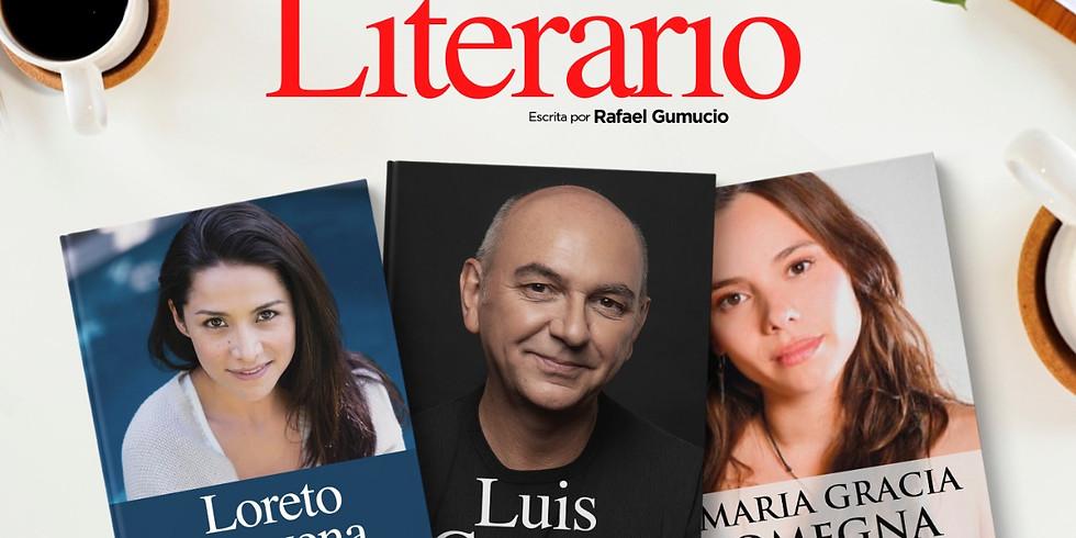 "Living Teatro: ""El taller literario"""