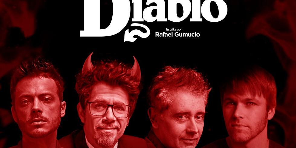 Diablo (Redireccionamiento)