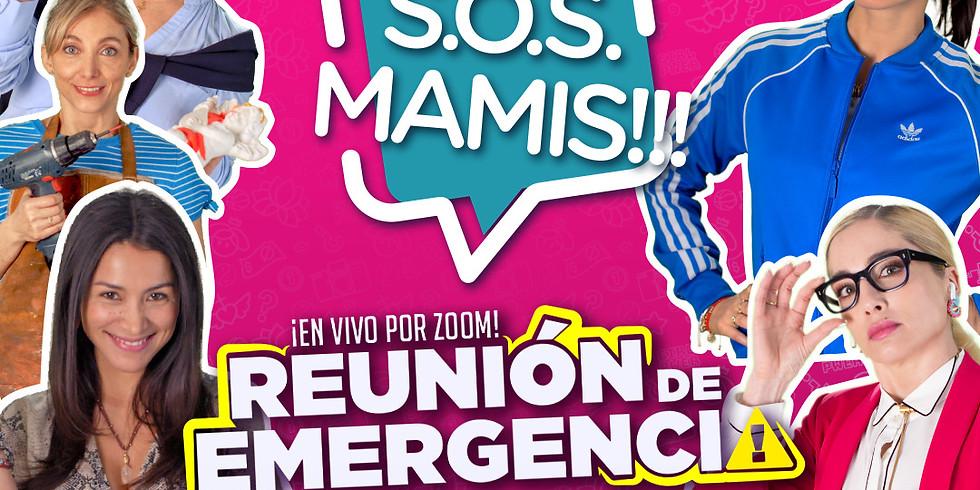 """S.O.S. Mamis: """"Reunión de emergencia"""" (compras desde el extranjero)"""