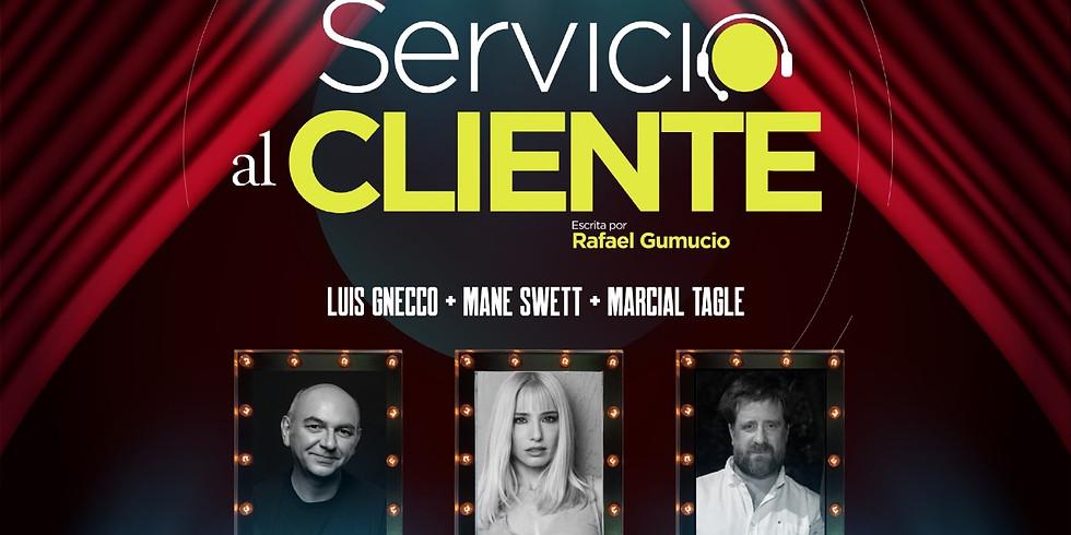 """LivingFest: """"Servicio al cliente"""""""
