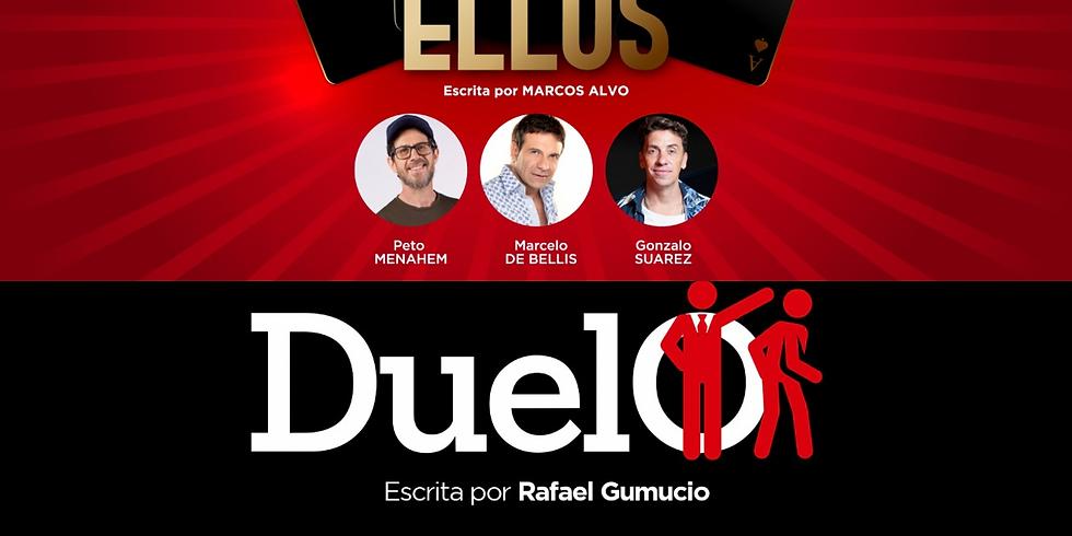 Duelo + Ellos (Argentina)