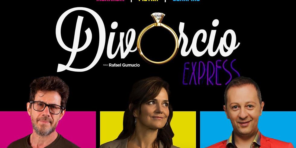 Divorcio Express (Argentina)
