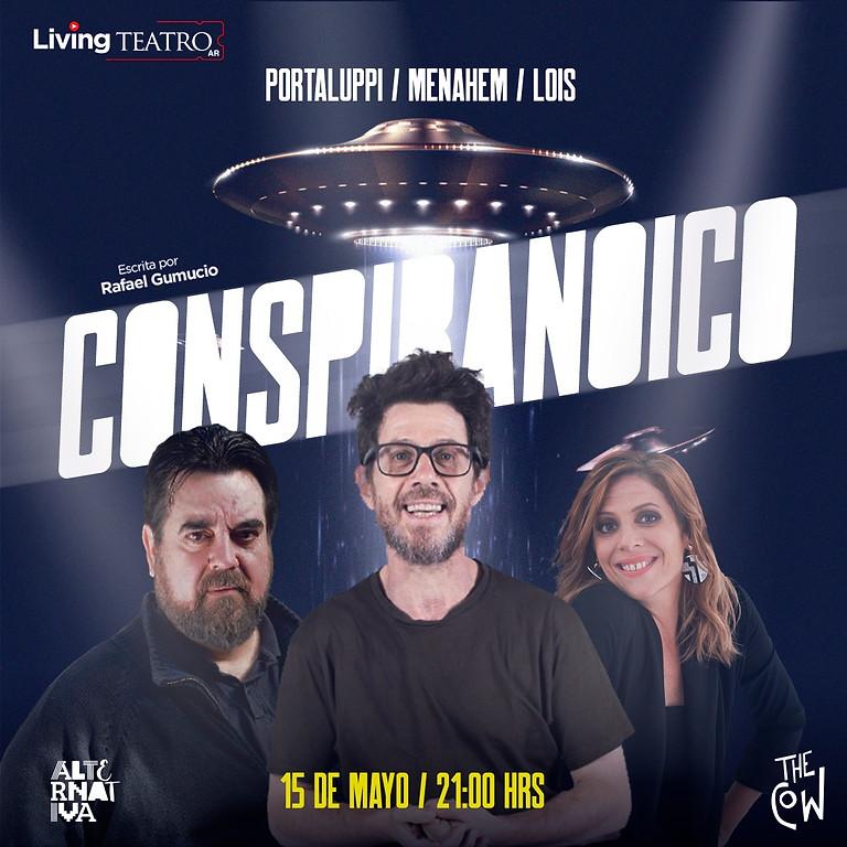 Conspiranoicos (Argentina)