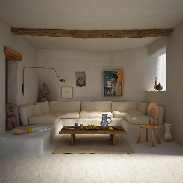 Villa Saraceni Livingroom.tif