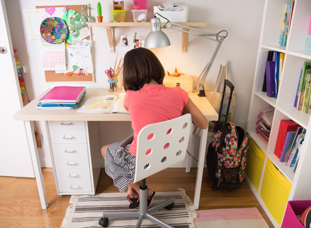 Back to School Tips: Distance Learning