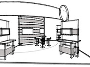 HarborTouch concept Sketch