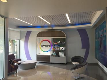 Covestro Corporate rebranding