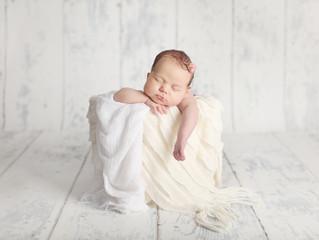 Newborn Waverly