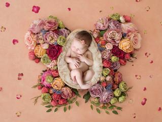 Newborn Skylah