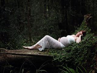 Zoe's maternity shoot
