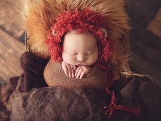 Newborn Hendrix