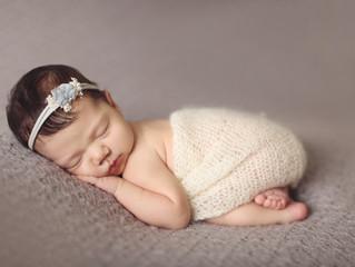 Newborn Harper