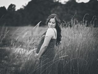 Kristina's Maternity shoot