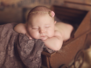 Newborn Willa