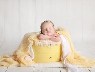 Newborn Sienna