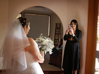 Lisa & Matt's wedding