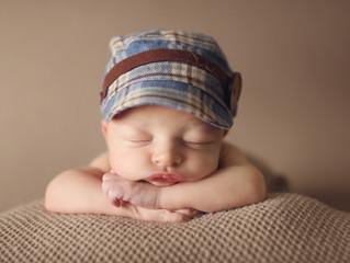 Newborn Arlo