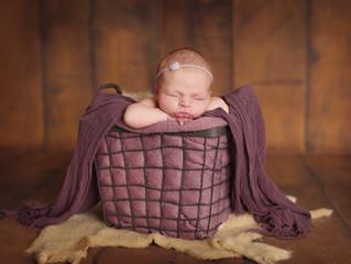 Newborn Vera